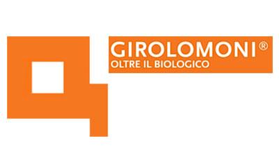 Logo Girolomoni