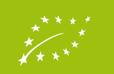 Logo Europeo produzione biologica