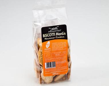 Biscotti Monlis al farro