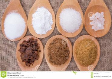 Zuccheri negli alimenti, effetti dannosi.